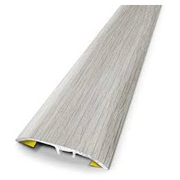 Seuil universel aluminium TITAN 38mm 83cm
