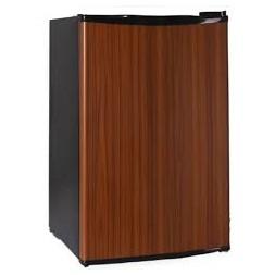 Réfrigérateur table Top finition bois - TECHNOLUX
