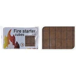Cube allume-feu x32