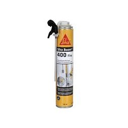Sika Boom 400 Fire Mousse expansive Coupe-feu 750ml
