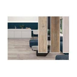 Carreau Tu. Nature White (1.38m²/bte) 1er choix