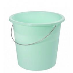 Seau 10L vert d'eau - EDA