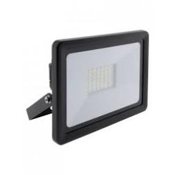 Projecteur LED 50W Noir sans détecteur - IP65 INOTECH