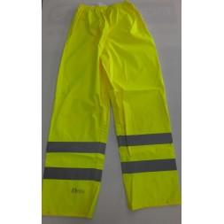 Pantalon De Pluie Haute Visibilité T4/XXL - ARCOTECH