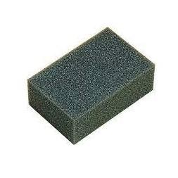 Éponge noire pour cimentier 150x100mm - TALIAPLAST