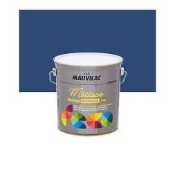 Métisse brillant bleu d'Ouessant 2.5L - MAUVILAC