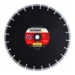 Disque diamanté Technic  Ø230 x 3 x 2.2mm