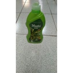 Engrais liquide plantes vertes 1L
