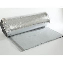 Ecran sous toiture aluminium simple