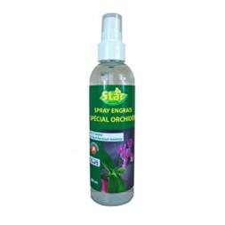 Engrais liquide orchidées Pae 200ml