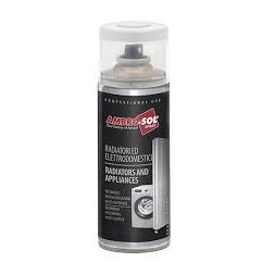 Bombe peinture blanc 400ml - AMBRO SOL