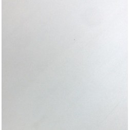 TABLETTE MELAMINEE BLANC 2500 X 650 X 22MM (DEEE 0.24€)