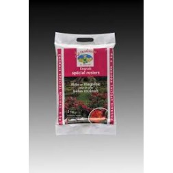 Engrais spécial rosiers 5Kg