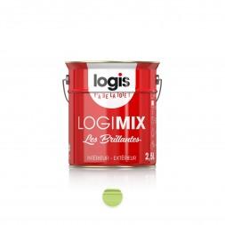 Logis logimix matière grise 2,5 l