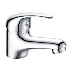 Mitigeur lavabo Athena chromé