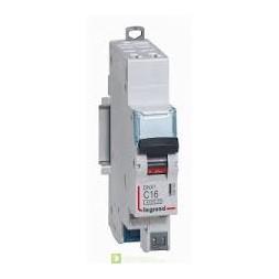 Disjoncteur select 15/45A