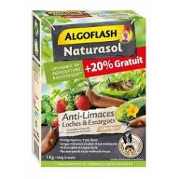 Anti limace bio 1,2 kg