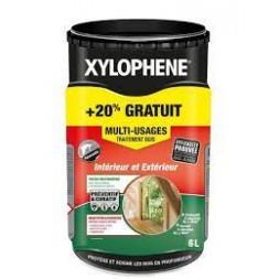 Xylophène multiusage 6L