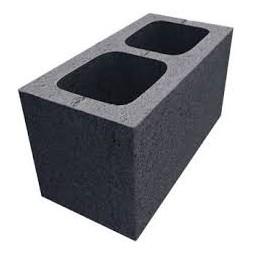 Bloc us à crépir 20x20x40cm (prévoir consignation palette) - SCPR