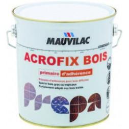 Acrofix bois blanc 2,5 l - MAUVILAC