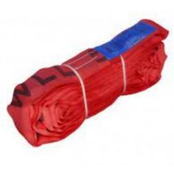 Elingue ronde 120mm 4m 5t rouge