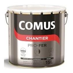Comus CHT pro-fer blanc 15L
