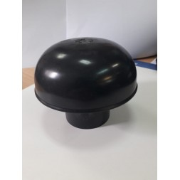 Chapeau Ventilation  40 Mm