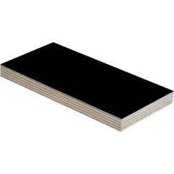 Contre - plaqué  film noir épaisseur 18mm 2440 x 1220mm