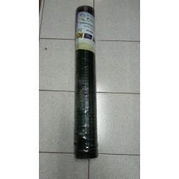 Grillage soudé vert 20 x 10 x 0.9mm - 10 x 1m