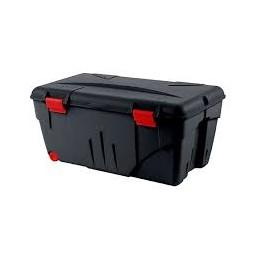 Boîte de rangement bricolage 110L