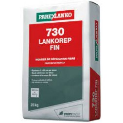 Lankorep 730 25 KG - PAREXLANKO