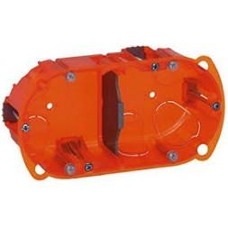 Batibox multi matériaux 1 poste p40 - LEGRAND