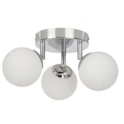 Plafonnier salle de bain g9 led opah 3l (deee 0.17€)