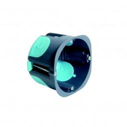 Boite d'encastrement cloisons. Stopair 67mm 50mm - DEBFLEX