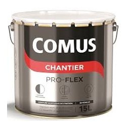 Comus CHT pro-flex blanc  15L