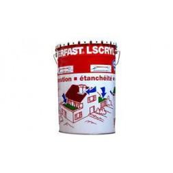 Everfast ls cryl gris ciment 2,5 kg