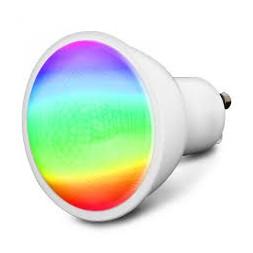 Ampoule couleur GU10 - DECO LIGHT