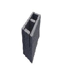 Bloc us chaînage à crépir 10x20x40cm (prévoir consignation palette) - SCPR