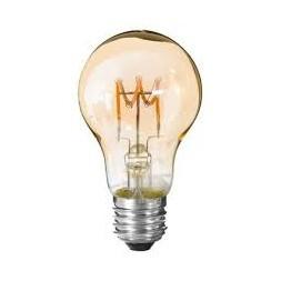 Ampoule LED torsadé A60