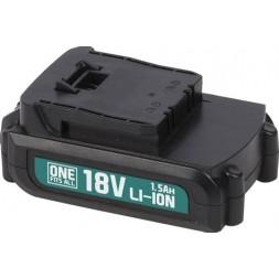 Batterie 18v li-ion 3.0ah - KREATOR