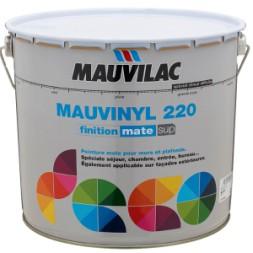 Mauvinyl 220 Blanc 6l