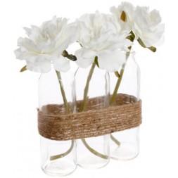 Composition florale naturelle - ATMOSPHERA