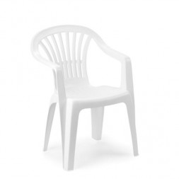 Chaise plastique - GERIMPORT