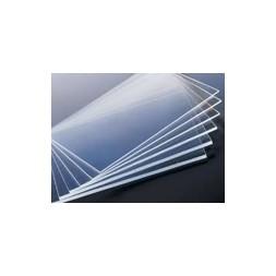 Plexiglass extrudé  2.05 x 1.25 x 8mm