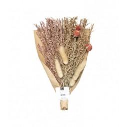 Coffret fleurs séchées 10ml