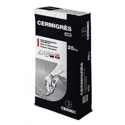 Cermigres gris 25 kg