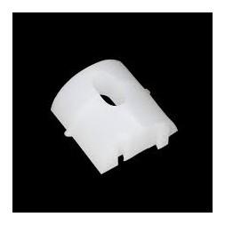 Tasseau  plastique ondulée - sachet 100 unités