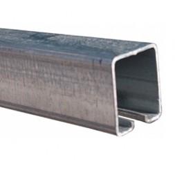 Rail acier galvanisé porte 35/30 L 4M - MANTION