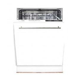 Lave-vaisselle encastrable 12 couverts - NAVETTE