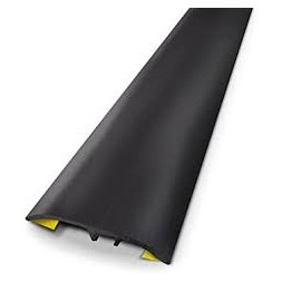 Seuil universel chêne noir 38mm 83cm
